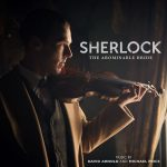 Sherlock: The Abominable Bride (David Arnold) UnderScorama : Avril 2017