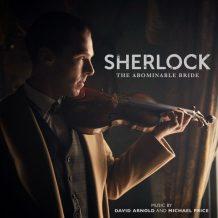 Sherlock: The Abominable Bride (David Arnold) UnderScorama : Avril 2017