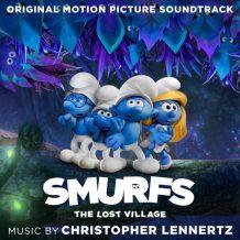 Smurfs: The Lost Village (Christopher Lennertz) UnderScorama : Avril 2017