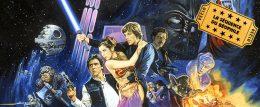 Star Wars: Return Of The Jedi (John Williams) L'âme d'un père, le coeur d'un fils