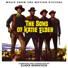 Sons Of Katie Elder (The) (Elmer Bernstein) UnderScorama : Mai 2017