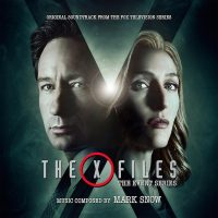 X-Files: The Event Series (The) (Mark Snow) UnderScorama : Juin 2017
