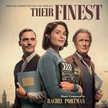 Their Finest (Rachel Portman) UnderScorama : Avril 2017