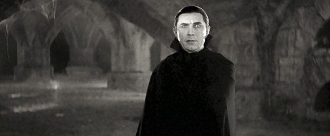 Bela Lugosi dans Dracula