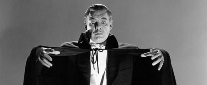 Lon Chaney Jr. dans Son Of Dracula