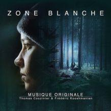 Zone Blanche (Thomas Couzinier & Frédéric Kooshmanian) UnderScorama : Mai 2017