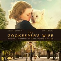 Zookeeper's Wife (The) (Harry Gregson-Williams) UnderScorama : Avril 2017