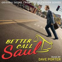 Better Call Saul (Seasons 1 & 2) (Dave Porter) UnderScorama : Mai 2017