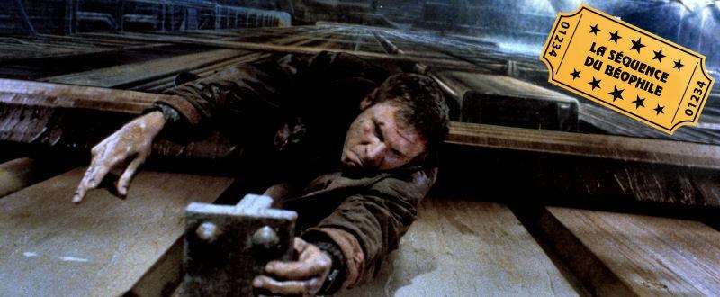 Blade Runner (Vangelis) J'ai vu tant de choses que vous, humains, ne pourriez croire...