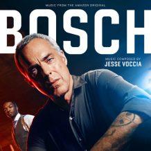 Bosch (Seasons 1, 2 & 3) (Jesse Voccia) UnderScorama : Mai 2017
