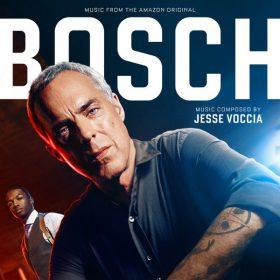 Bosch (Seasons 1, 2 & 3)