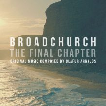 Broadchurch: The Final Chapter (Ólafur Arnalds) UnderScorama : Mai 2017