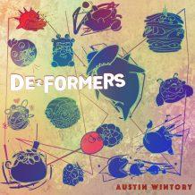 DeFormers (Austin Wintory) UnderScorama : Mai 2017