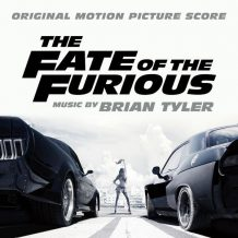 Fate Of The Furious (The) (Brian Tyler) UnderScorama : Mai 2017