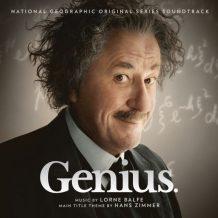 Genius: Einstein (Hans Zimmer & Lorne Balfe) UnderScorama : Mai 2017
