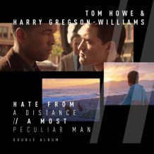 Hate From A Distance / A Most Peculiar Man (Harry Gregson-Williams) UnderScorama : Mai 2017