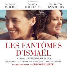Fantômes d'Ismaël (Les) (Grégoire Hetzel) UnderScorama : Juin 2017