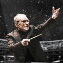 Le Maestro Ennio Morricone de retour à Paris Le légendaire compositeur dirigera ses plus belles partitions en septembre à l'AccorHotels Arena