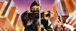 Revenge Of The Ninja (Robert J. Walsh) Men in Black