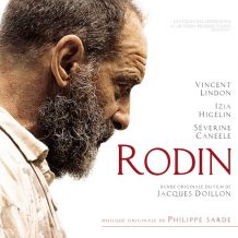 Rodin (Philippe Sarde) UnderScorama : Mai 2017
