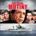 Caine Mutiny (The) (Max Steiner) UnderScorama : Juin 2017