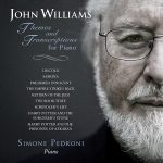 Themes & Transcriptions For Piano (John Williams) UnderScorama : Juillet/Août 2017