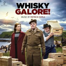 Whisky Galore! (Patrick Doyle) UnderScorama : Juin 2017