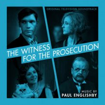 Witness For The Prosecution (Paul Englishby) UnderScorama : Mai 2017