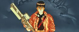 Akira (Geinoh Yamashirogumi) Rêves d'enfants