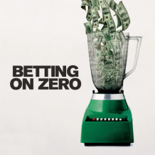 Betting On Zero (Pete Anthony) UnderScorama : Juin 2017