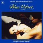 Blue Velvet (Angelo Badalamenti) UnderScorama : Juin 2017