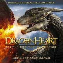 Dragonheart: Battle For The Heartfire (Mark McKenzie) UnderScorama : Juillet/Août 2017