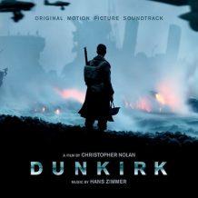 Dunkirk (Hans Zimmer, Lorne Balfe & Benjamin Wallfisch) UnderScorama : Juillet/Août 2017