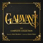 Galavant: The Complete Collection (Alan Menken) UnderScorama : Juin 2017