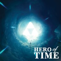Hero Of Time - The Legend Of Zelda: Ocarina Of Time