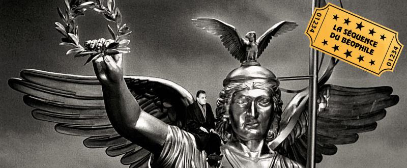 Der Himmel Über Berlin (Les Ailes du Désir) (Jürgen Knieper)