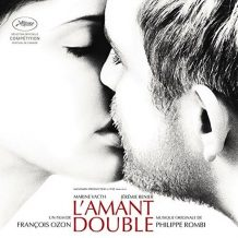 Amant Double (L') (Philippe Rombi) UnderScorama : Juillet/Août 2017