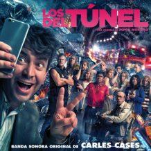 Los del Túnel (Carles Cases) UnderScorama : Juin 2017