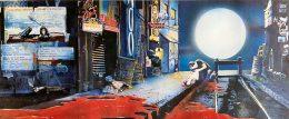 La Lune dans le Caniveau (Gabriel Yared) Deux ou trois choses que je sais d'elle