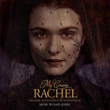 My Cousin Rachel (Rael Jones) UnderScorama : Juin 2017