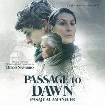 Passage To Dawn (Diego Navarro) UnderScorama : Juin 2017