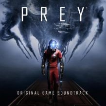 Prey (Mick Gordon) UnderScorama : Juin 2017