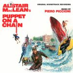 Puppet On A Chain (Piero Piccioni) UnderScorama : Juin 2017