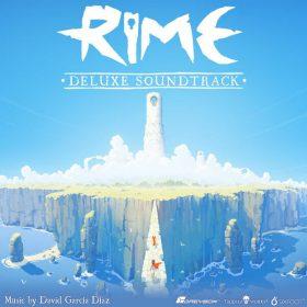 RiME Cover