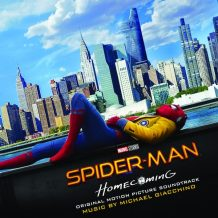 Spider-Man: Homecoming (Michael Giacchino) UnderScorama : Juillet/Août 2017