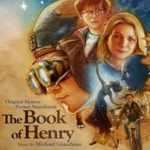 Book Of Henry (The) (Michael Giacchino) UnderScorama : Juillet/Août 2017