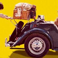 Two For The Road (Henry Mancini) Quand on est amoureux, c'est merveilleux