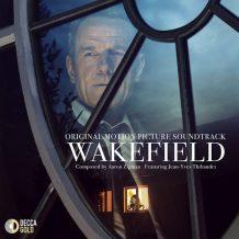 Wakefield (Aaron Zigman & Jean-Yves Thibaudet) UnderScorama : Juillet/Août 2017