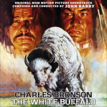 White Buffalo (The) (John Barry & David Shire) UnderScorama : Juin 2017