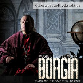 Borgia (Season One) - The Complete Music Score